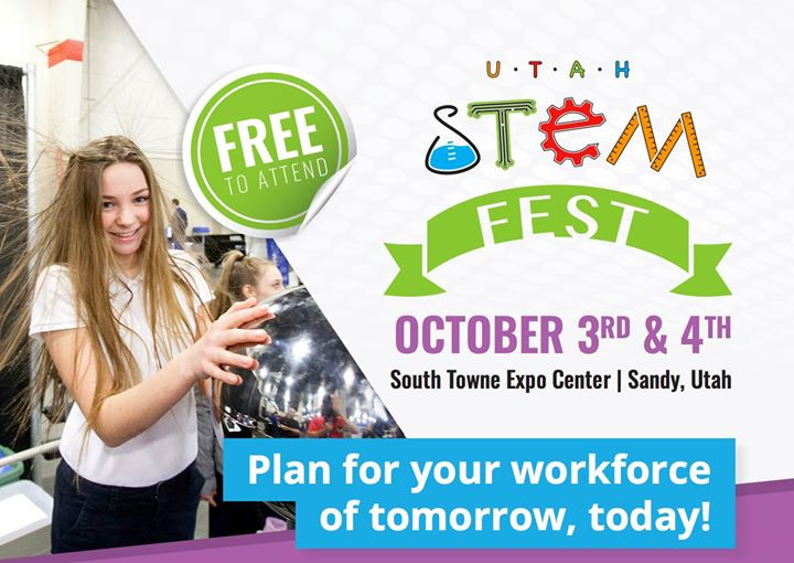 Utah STEM Fest