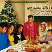 The Nixon-Anthonys Family Christmas Brunch
