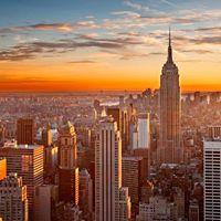 Manhattan New York City the Family of ONE