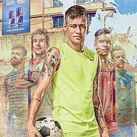 Neymar Jrs Five Toronto
