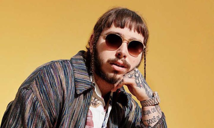 The Emporium Presents POST MALONE