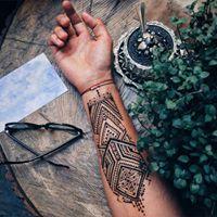 All Gender Holiday Henna &amp Sip