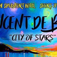 Vincent de Ball City of Stars