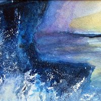 Introduction to Watercolours - Wk 1 - 2 Sessions
