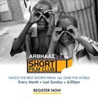 Arbhaat Short Film Club