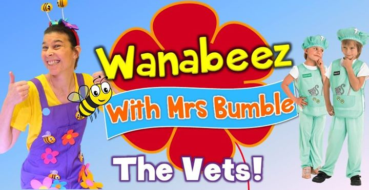 Wanabeez The Vets