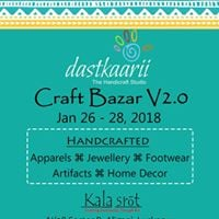 Dastkaarii Craft Bazar V2.0