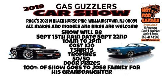 Dagmars Car Club events in the City  Top Upcoming Events for