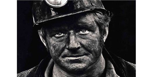 Exhibition Dealing with the Past - Coal Community and Change
