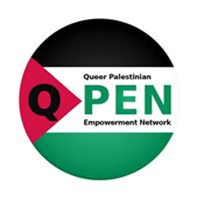 Queer Palestinian Empowerment Network QPEN