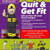 Quit and Get Fit Eastleigh
