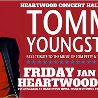 SOLD OUT - A Tribute to Tom Petty &amp The Heartbreakers