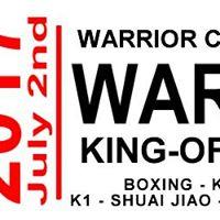 Warrior Championships 2017