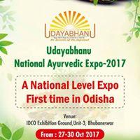 National Ayurvedic Expo - 2017