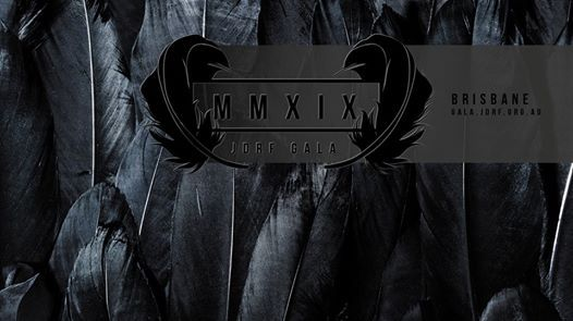 MMXIX - JDRF Gala Brisbane