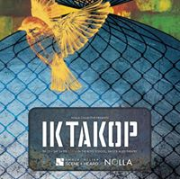 Nolla Collective Presents Iktakop in Scene  Heard 2018