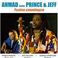 Ahmad invite Prince &amp Jeff - Friche la Belle de Mai