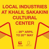 Local Industries at KSCC