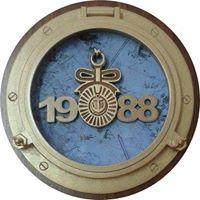 1988 Mezunu Deniz Astsubaylar 30. Yl Toplants