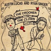 BOHANNONS  AUSTIN LUCAS  RYAN SINGER  NIGHT SHAPES