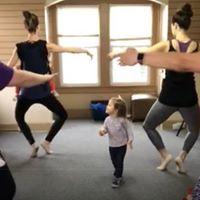 BabyWear Ballet (Akron - 6wk session)