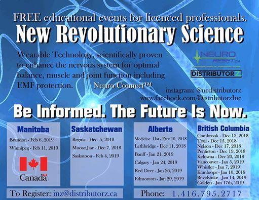 Medicine Hat Neuro Connect Educational Seminar
