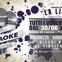 Superkaraoke 3 edizione 2017 - Bagni di Lucca