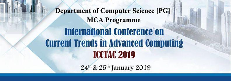 International Conference MCA