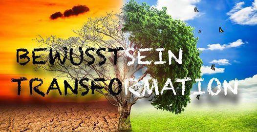 Die BewusstSein Transformation