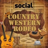 Country Western Rodeo