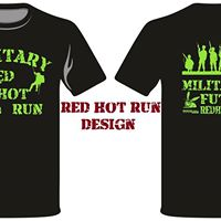 Mecsextrm Military Futam Red Hot Run