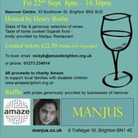 Hanover Wine Tasting with Butlers and Manjus