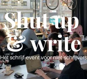 Shut up &amp write 7