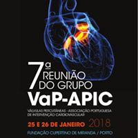 7 Reunio do Grupo VaP-APIC