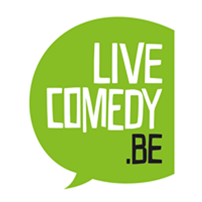 LiveComedy.be