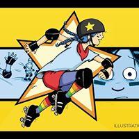 Get Graphic Making Comics with Victoria Jamieson (pt. 2)