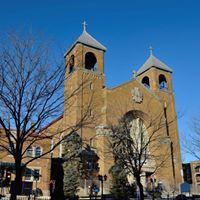 Soiree au profit de la paroisse Notre Dame de Lourdes