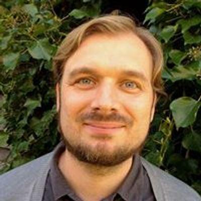 Robert Skovmose Christensen - psykoterapi, klangmassage, kropsterapi