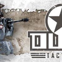 Dust Tactics Tournament