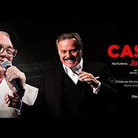 The Cascades feat John Claude Gummoe Live In Manila 2017
