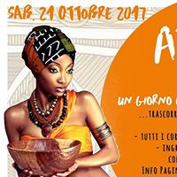 Cosenza Africa Day