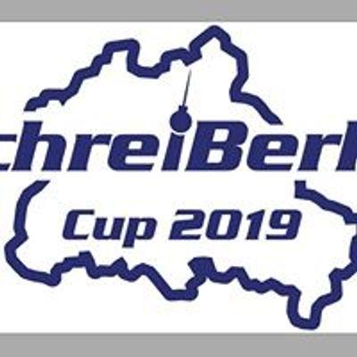 SchreiBerlin-Cup 3.0 - 2019