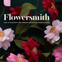 Book Launch Flowersmith by Jennifer Tran