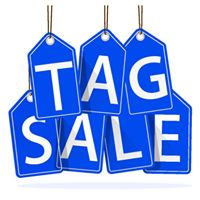 EWHS Safe Grad Spring Tag Sale and Clothing Drive