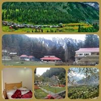 8 Days Family Tour from Karachi to Kashmir &amp Shogran