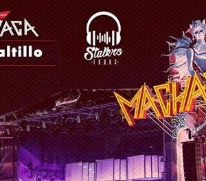 Tour Machaca Fest 2018