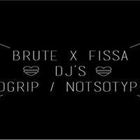 Brute x Fissa - April 29 - Brute Burgers