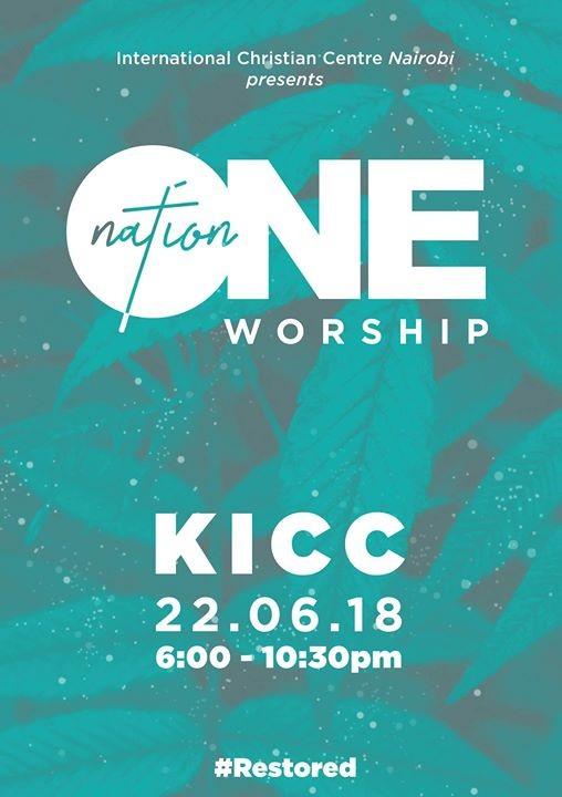One Nation One Worship