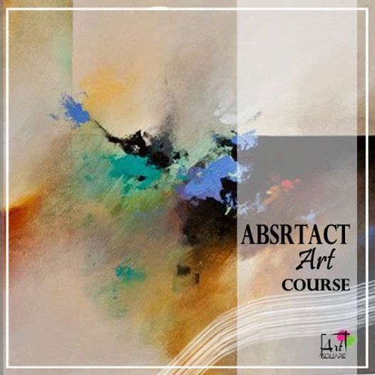 Abstract Art Course