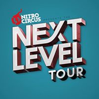 Nitro Circus Live - Canberra